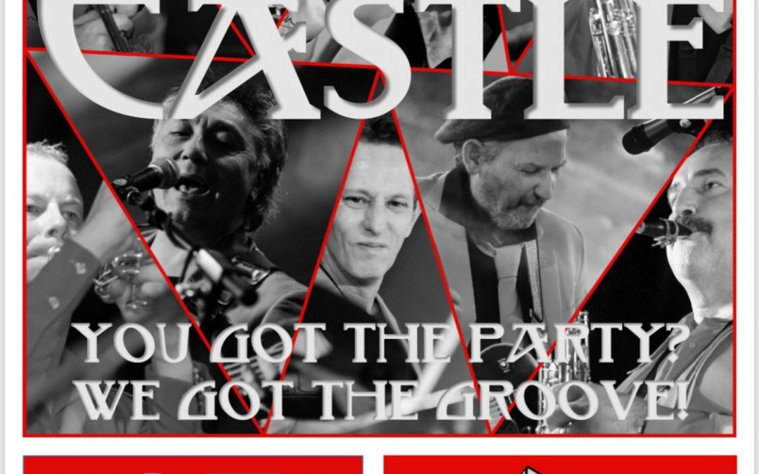 Coverband-Castle