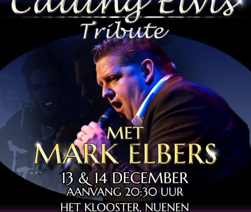 Calling Elvis Tribute